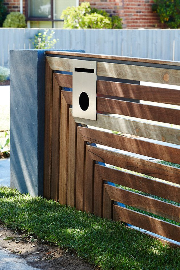 Wood Fencing Screening House Rules Nsw Home Alfresco Garden