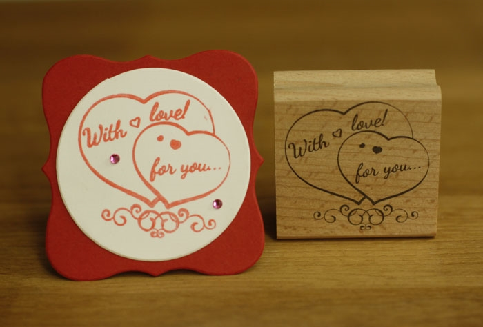 12.87$  Watch now - http://ali8ks.shopchina.info/go.php?t=32480399583 - DIY for love with you rubber wooden stamps for carimbo diy postcard or bookmark scrapbooking stamp 5*5cm free shipping  #magazineonlinebeautiful
