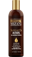Conditioning Repairing Treatment for natural hair - Mizani Supreme Oil Hair Treatment