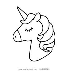 Kawaii Unicorn Coloring Pages Printables Pdf Google Search