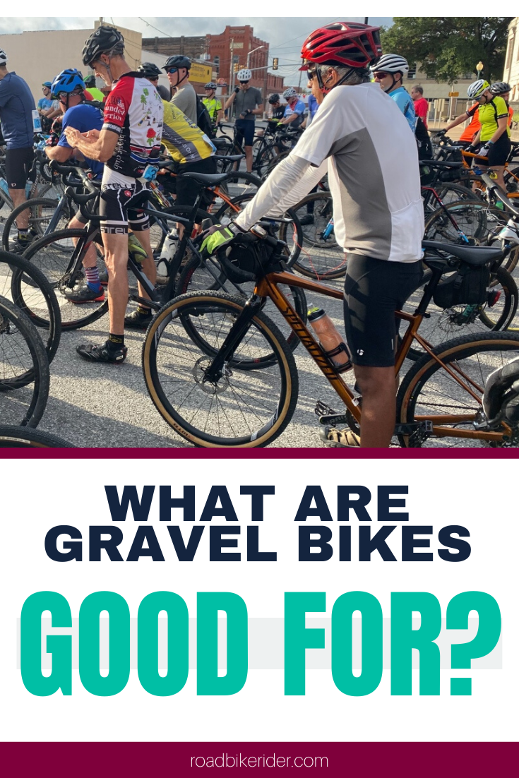 What Are Gravel Bikes Good For Bike Rider Bike Cycling For