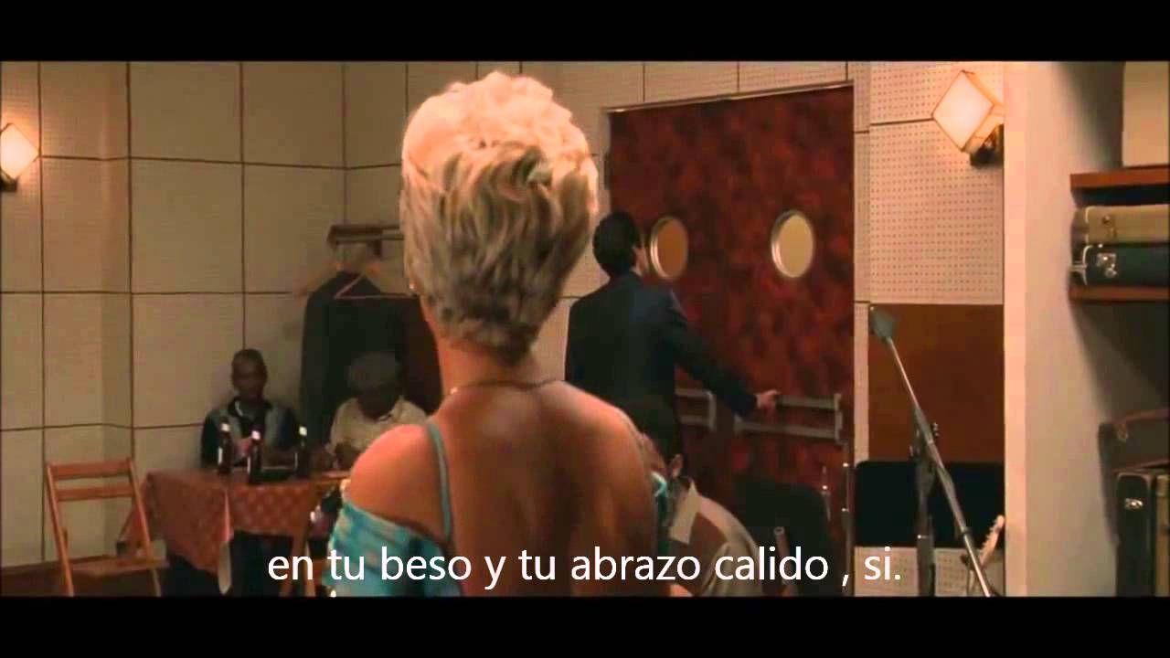 I D Rather Go Blind Subtitulado Espanol Beyonce Etta James