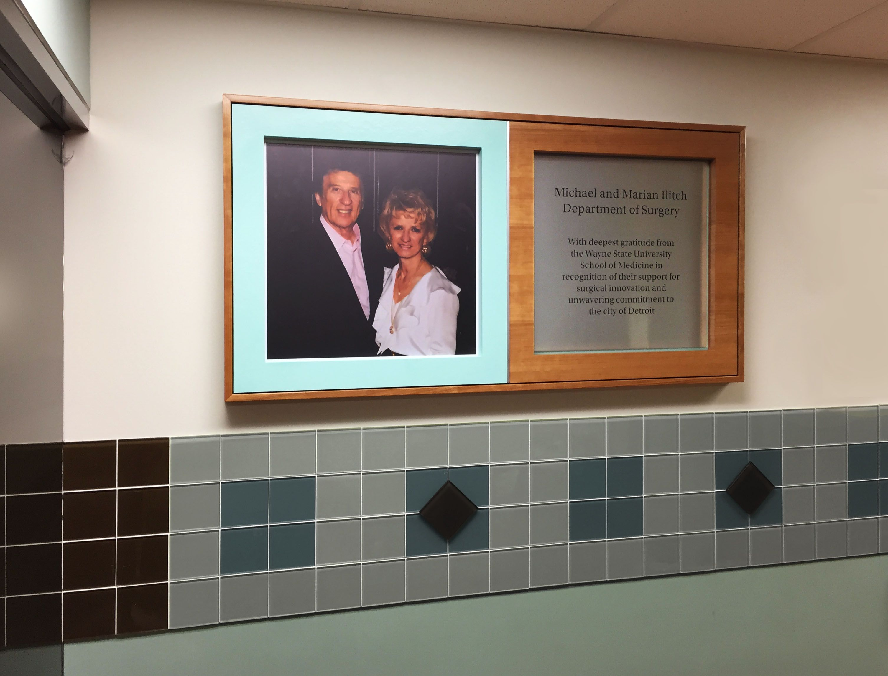 Wayne state university this plaques recognizes michael ilitch sr for contributing to a