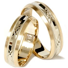 Pin On Matching Wedding Bands