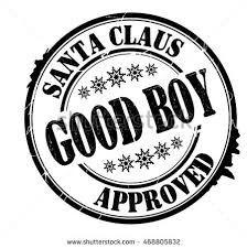 Image Result For Santas Stamp Of Approval Santa Buddy The Elf Shelf Ideas