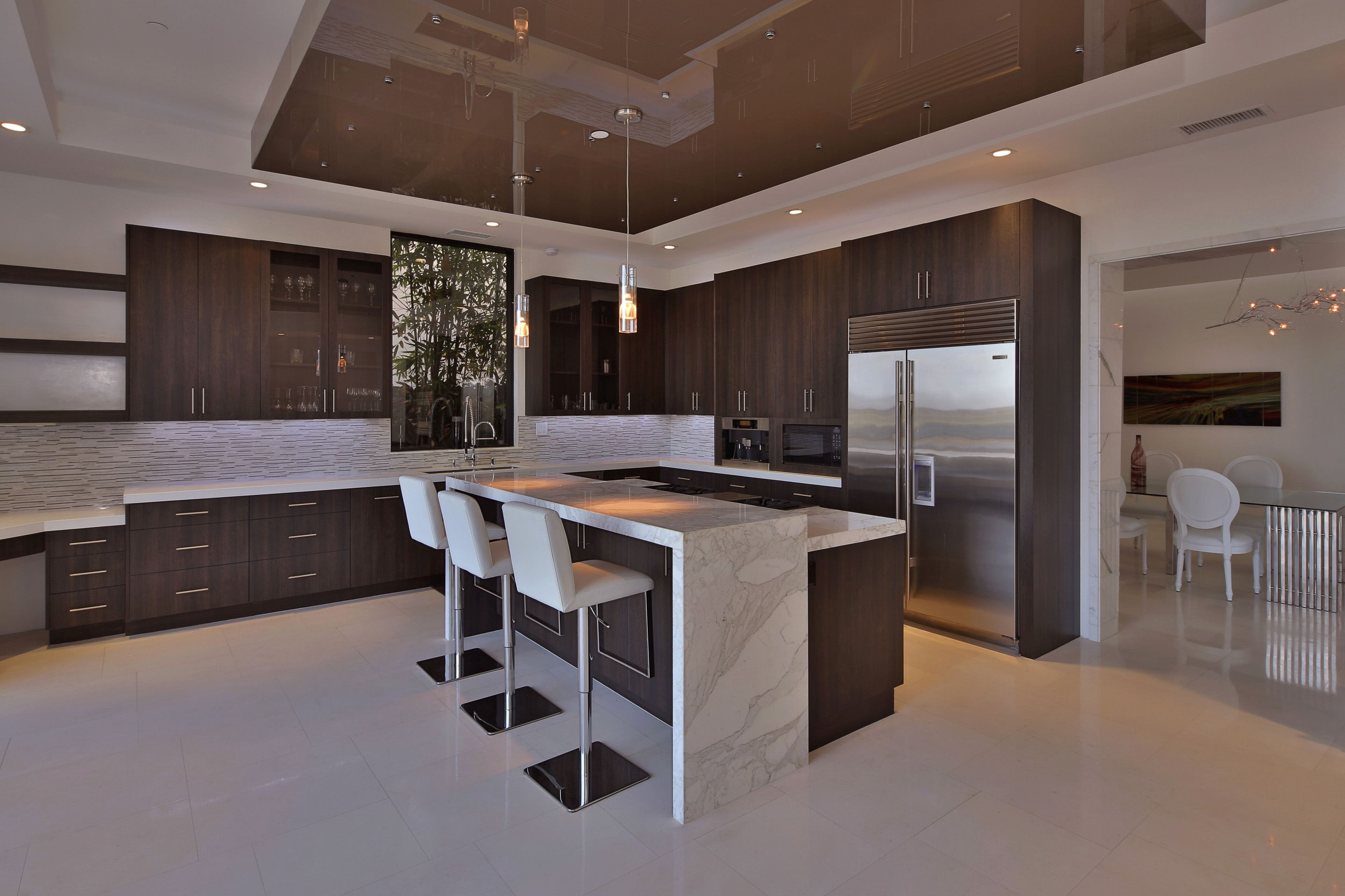 Luxury Modern Kitchen Luxury Real Estate Marketing Luxury