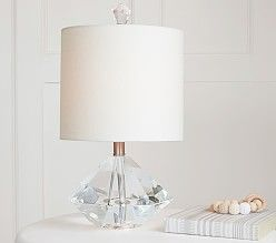 Baby Floor Table Lamps Nursery Shades Pottery