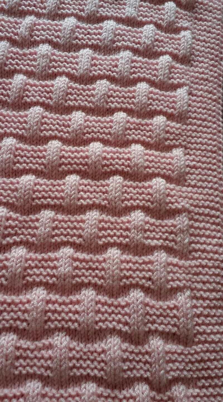 Handknit mano toalla mantel Borgoña por CozyKitchenKnits en Etsy ...