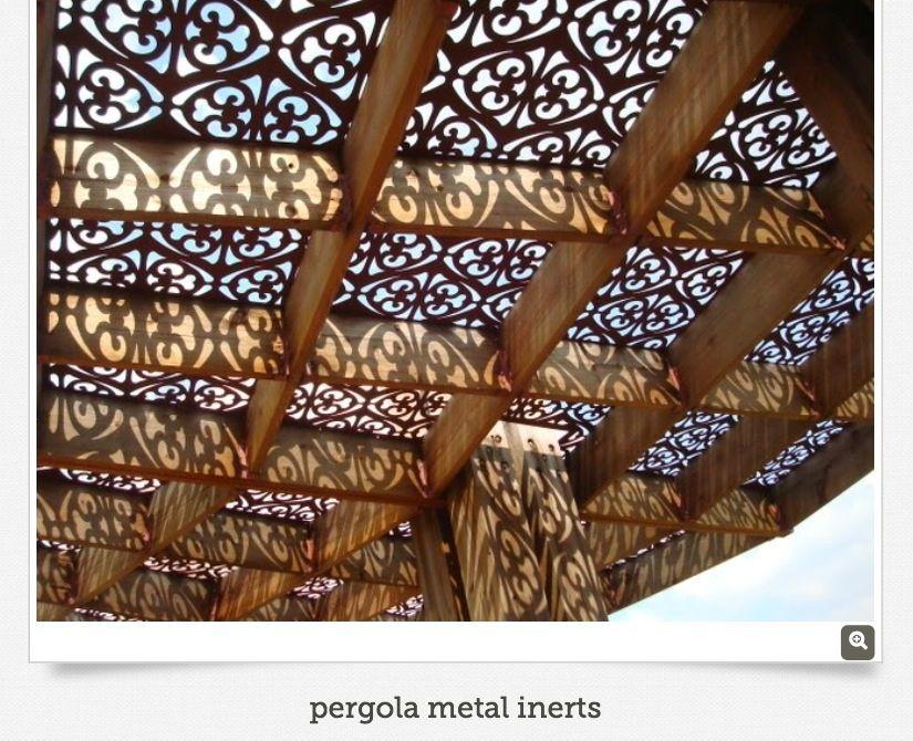 Decorative Metal Panels For Arbors Pergola With Roof Pergola Patio Outdoor Pergola