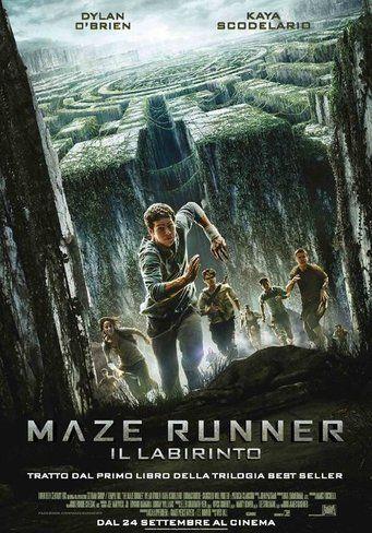 Maze Runner 2 Stream Movie4k