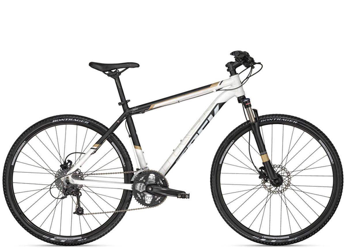 2012 8.4 DS 899 Trek bikes, Dual sport, Hardtail
