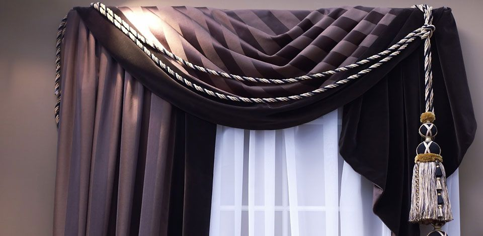 Did You Know Drapery And Curtains Act As A Giant Air Filter In