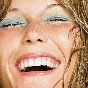 Make a Splash with Waterproof Makeup | Summer Beauty Secrets | CoastalLiving.com