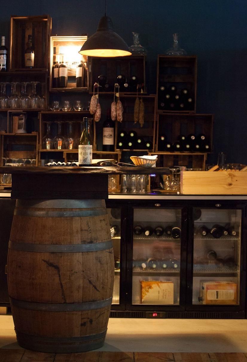 La Buvette Weinbar, Berlino   Al Bar   Pinterest   Wein, Weinstuben ...