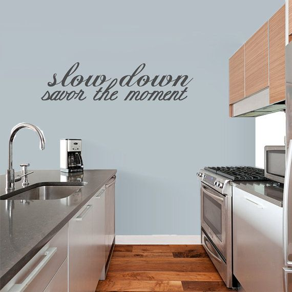 Indulge Life Is Sweet 2 Wall Art Quote Decal Will Add Charm To Your Home Or Kitchen Wallums Are Custom Decals That Cut