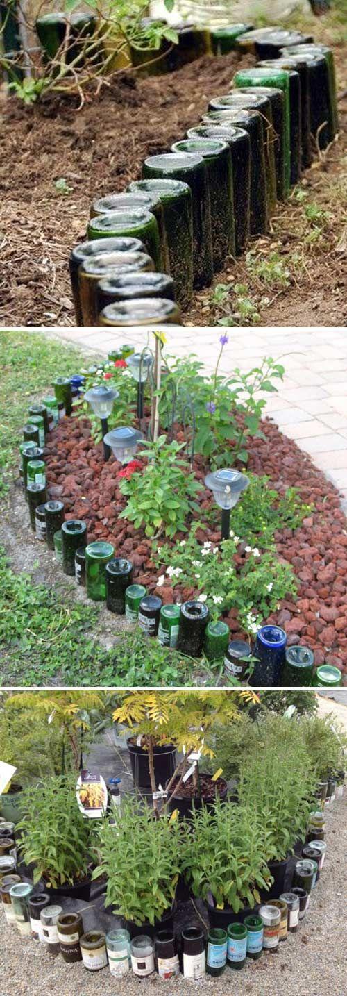 20 Ιδέες για Μοναδικά διαχωριστικά Κήπου #erhöhtegartenbeete