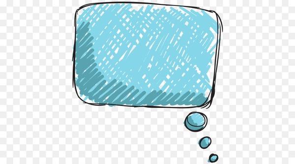 Free Download Blue Speech Balloon Dialogue Hand Painted Cartoon Blue Chat Box Cartoon Speech Bubble Speech Balloon Balloons