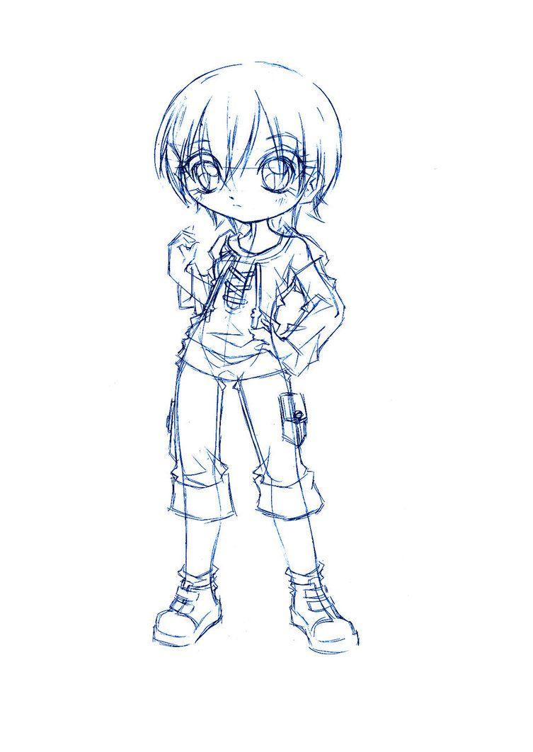 hotaru...sketch by sureya on DeviantArt