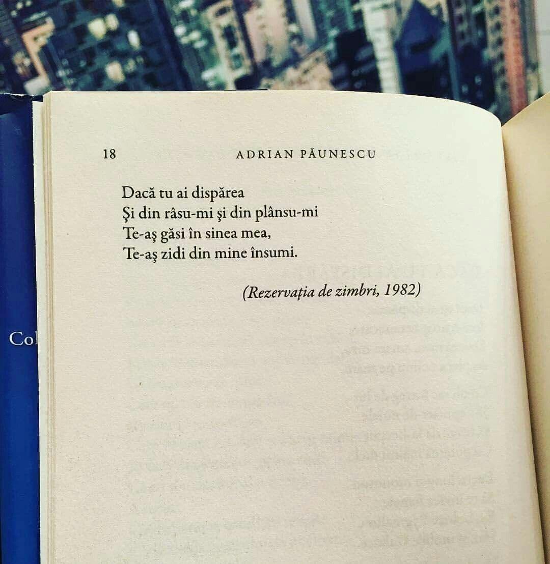 adrian paunescu citate Adrian Păunescu   Quotes   Pinterest   Quotes, Special quotes și Poems adrian paunescu citate