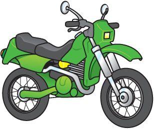 Motorcycle Jpg 308 258 Clip Art Immagini Disegni Da Colorare