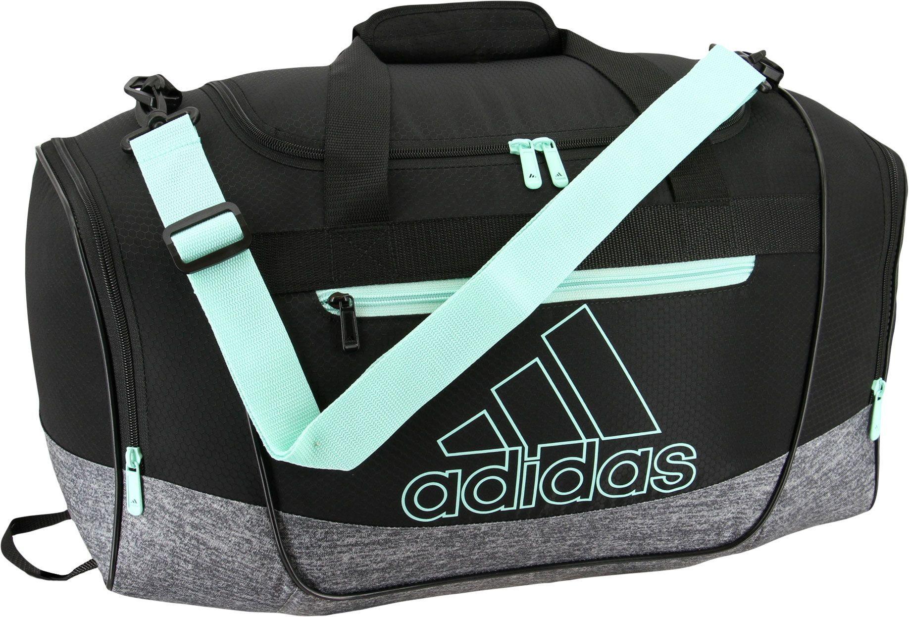 Adidas Defender Iii Small Duffle Bag Small Duffle Bag Duffle Bag Sports Adidas Duffle Bag