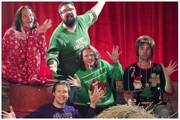 """Jazz Hands 