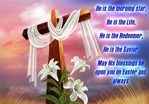Christian easter greetings and messages easter easter bible christian inspiration m4hsunfo