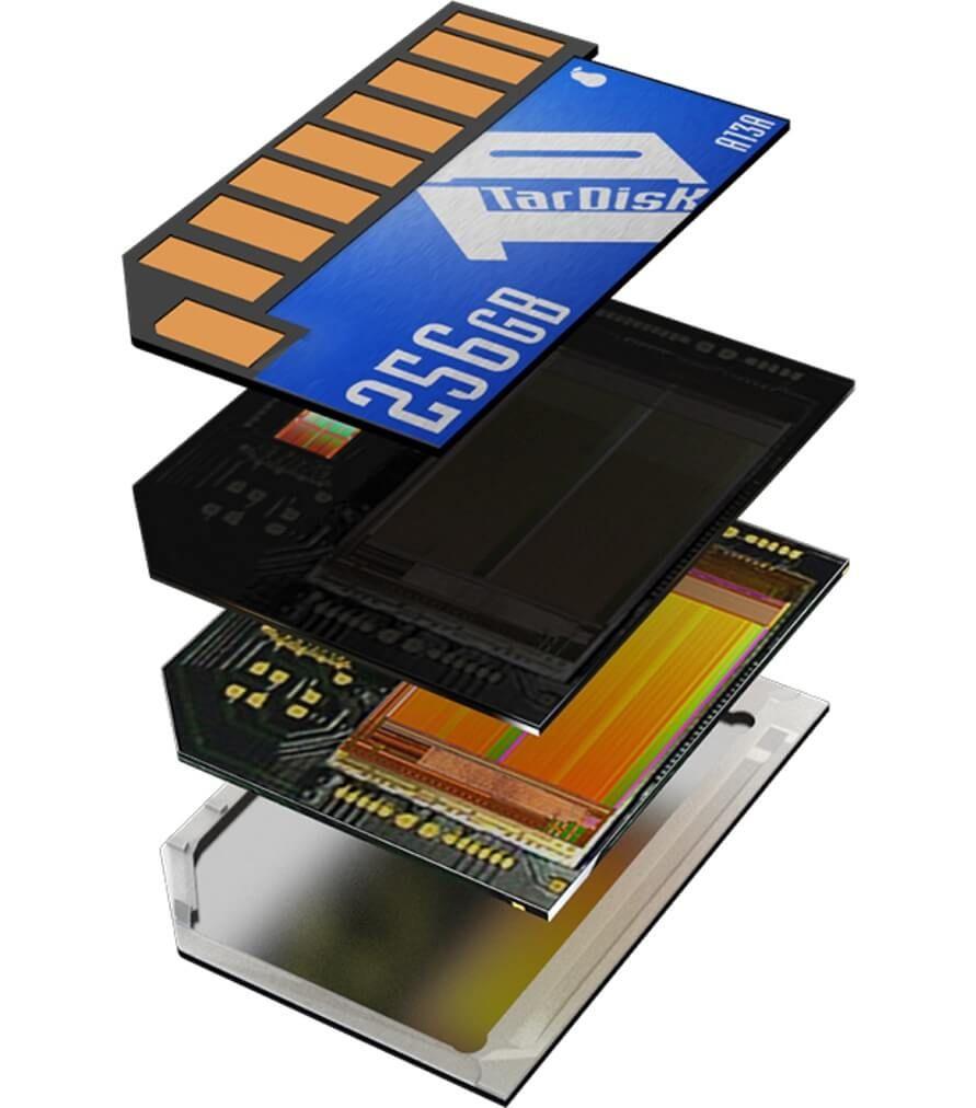 TarDisk | Mobile