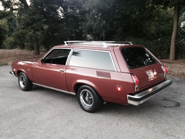 1974 Chevrolet Vega Gt Wagon For Sale Photos Technical