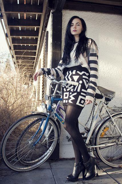 #2011 #style #awkward #spring #norway #barbroandersen