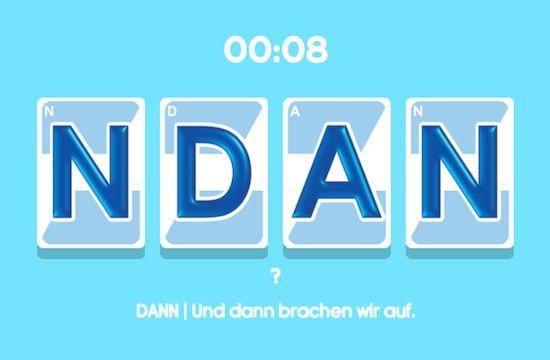 Spiele Buchstaben