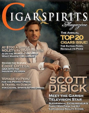 Free 6 Issue Subscription To Cigar Spirits Magazine