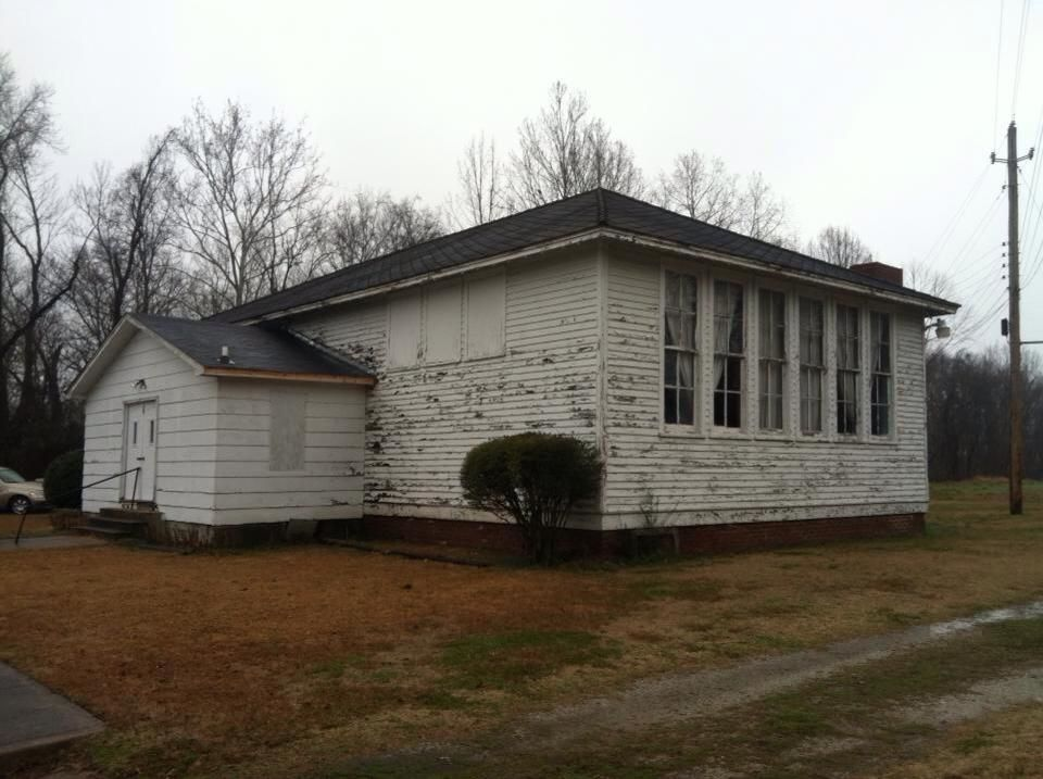 West Bemis Elementary is believed to be the oldest Rosenwald School in Tennessee. It was built in 1916 to serve the families of the Bemis Mill Co. cotton mill town.  It was built with help from a fund created by Julius Rosenwald, a part owner of Sears, Roebuck and Co. established the fund in 1912 to help educate black children in the South. The fund helped build more than 5,300 schools, shops and teachers' houses in 15 states. Rosenwald Schools were awarded National Treasure status in 2011.