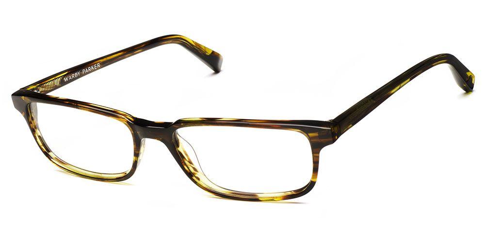 5cd34e5fd8 Mitchell Eyeglasses in Earl Grey for Men