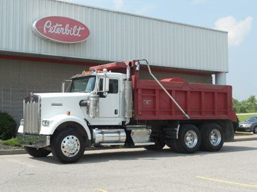 S#: J110322. Kenworth Dump Truck for Sale at TCS in ...Kenworth Dump Trucks For Sale In Bc