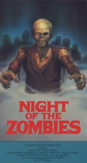 vestron video vhs covers 1980s horror movie art pinterest horror movie and zombie movies