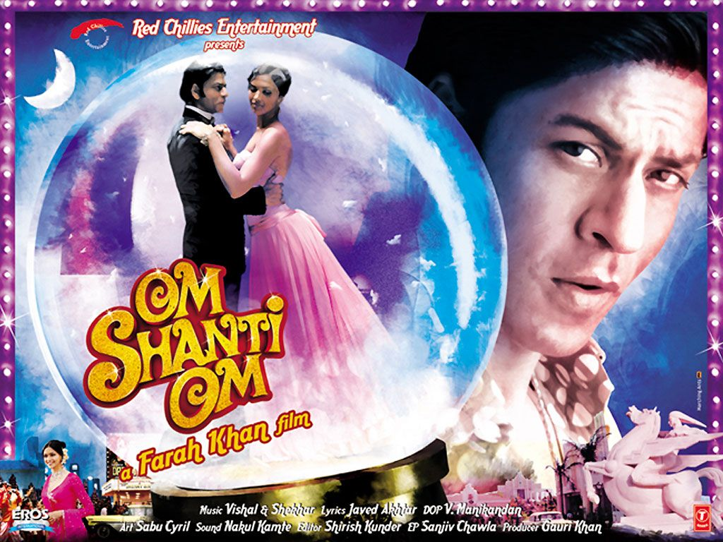 om shanti om movie song mp3 download