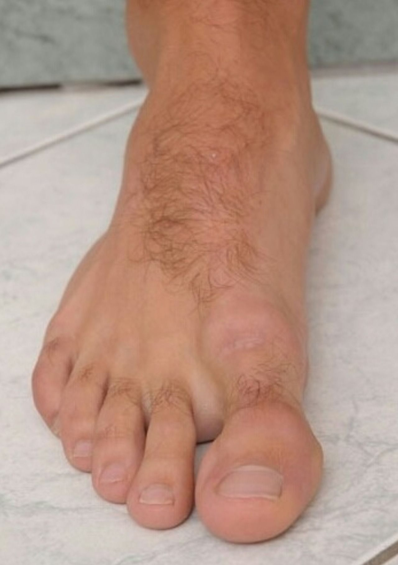 Pin On Bare Men S Feet