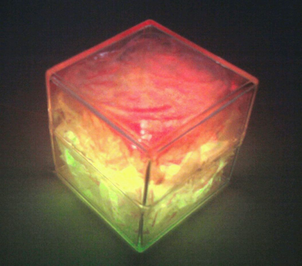 GlowPixel Original unique geek gift ideas cool by