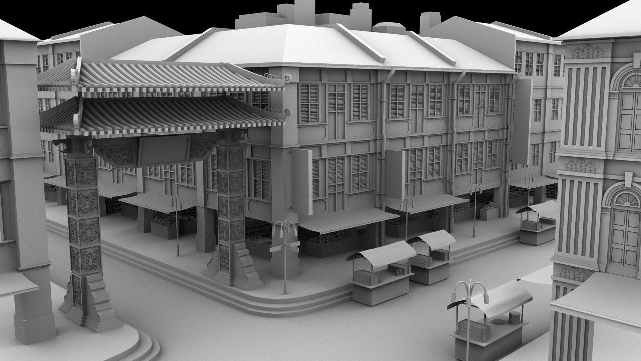 3D Environments 3D Environment Modeling 3D Companies 3D Game