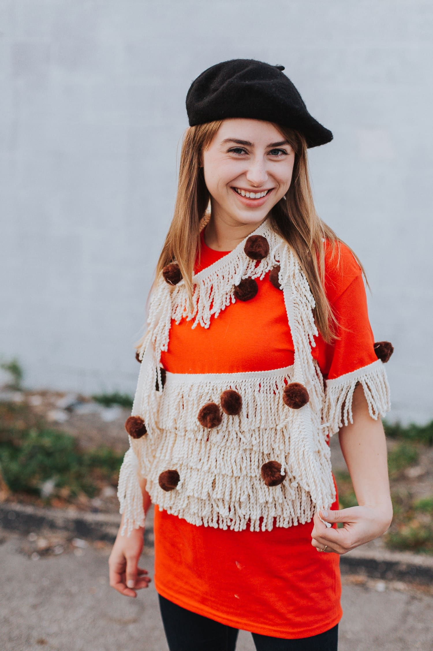 9 LastMinute Halloween Costumes You Can Make with a T