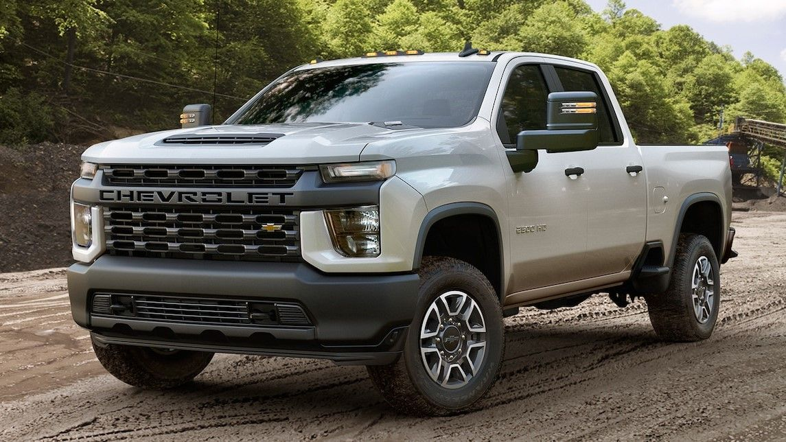 2020 Silverado Hd Chevrolet Find Cars Near Me Silverado Hd