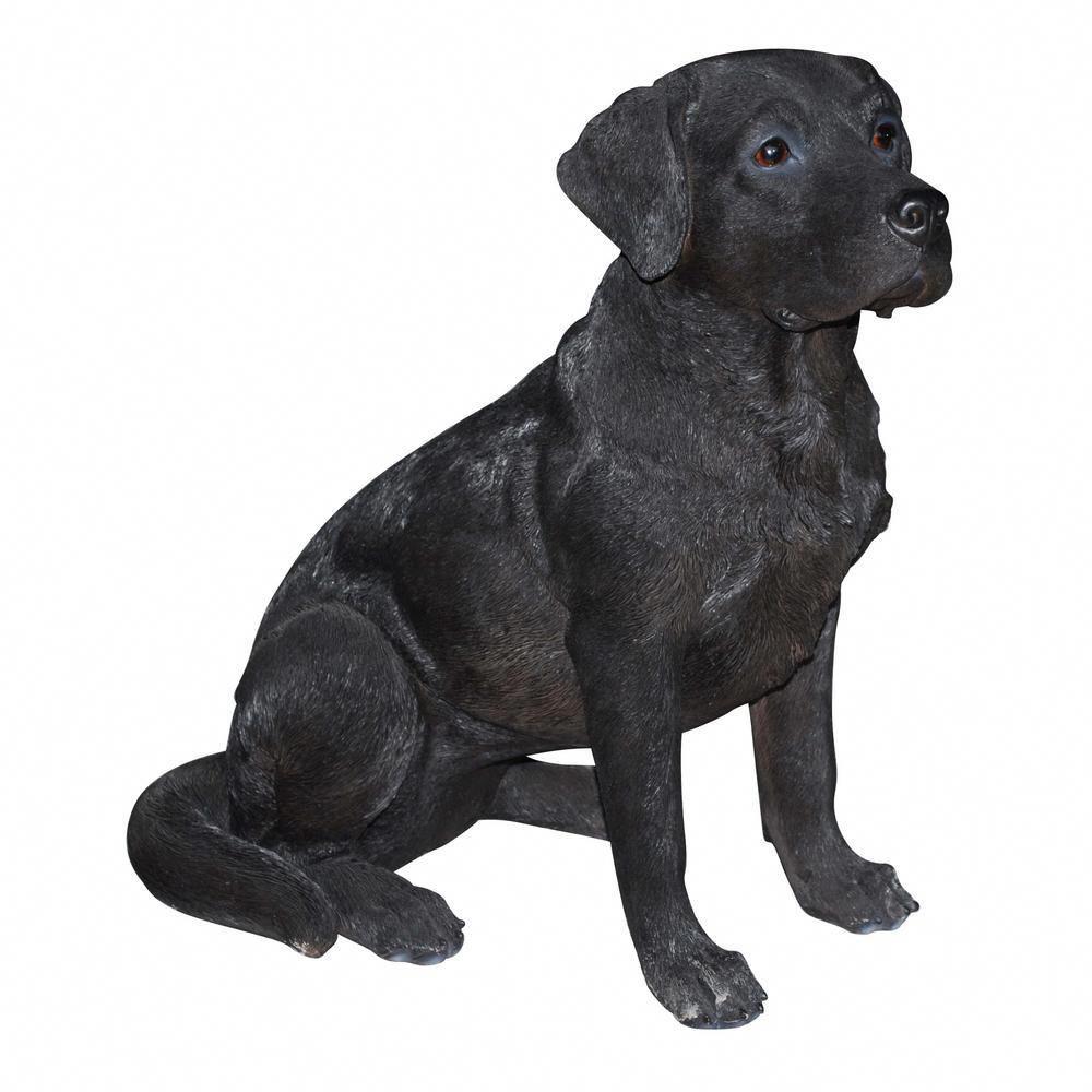 Pin Von Christa Burgert Auf Keramik Labrador Hund Schwarzer Labrador Hunde