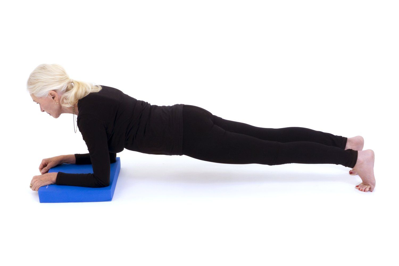 7 Balance Pad Exercises For Seniors