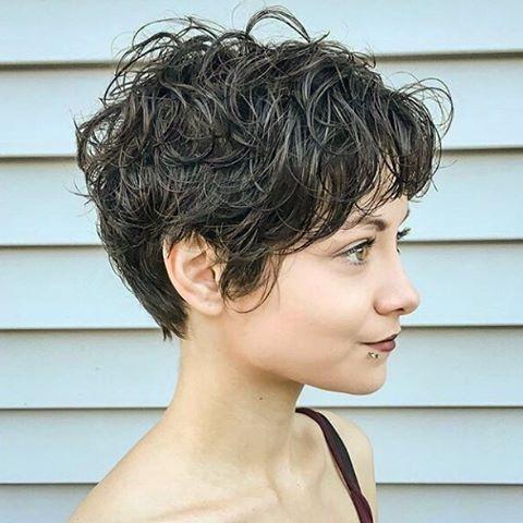 que cabelinho esse repost de elevatehair my hair en 2018 pinterest cheveux coiffure. Black Bedroom Furniture Sets. Home Design Ideas
