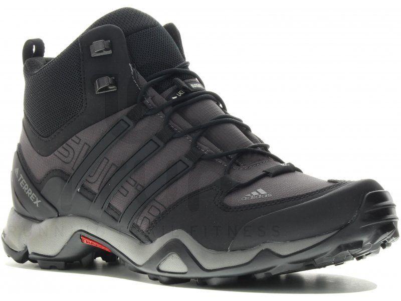 chaussure homme adidas terrex