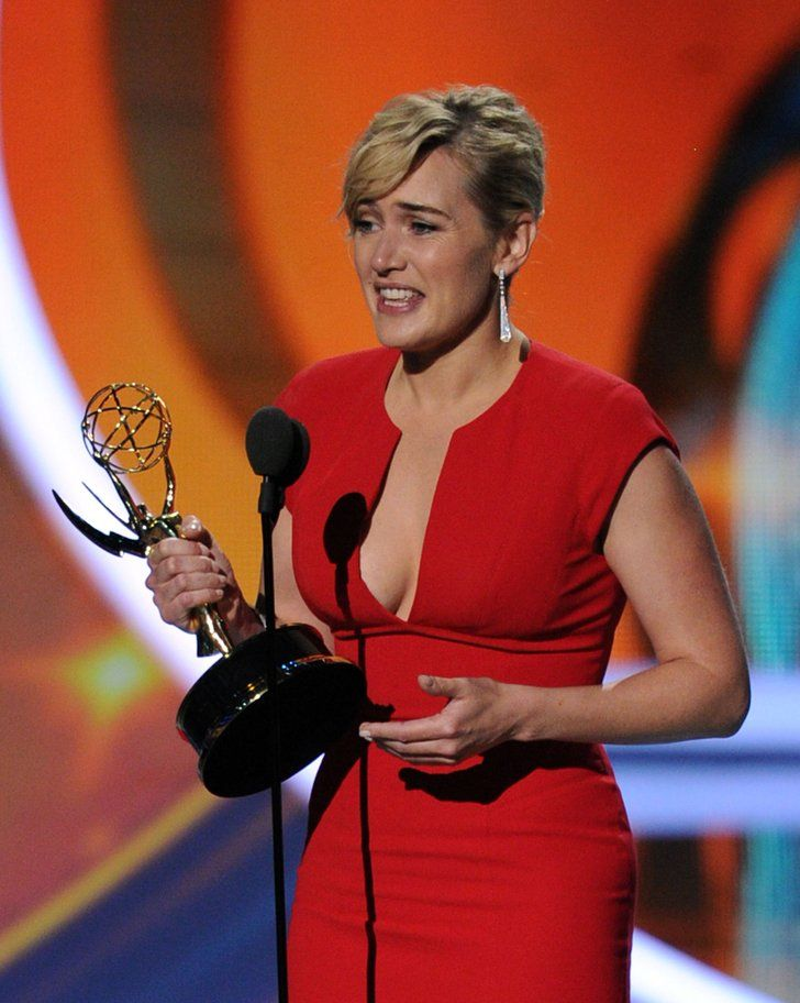Birthday Girl Kate Winslet's Sexiest Moments #celebrityphotos