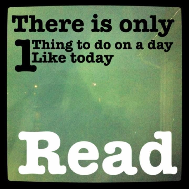 Rainy Days And Mondays Always Get Me Down Quotes For Book Lovers Reading Quotes Books