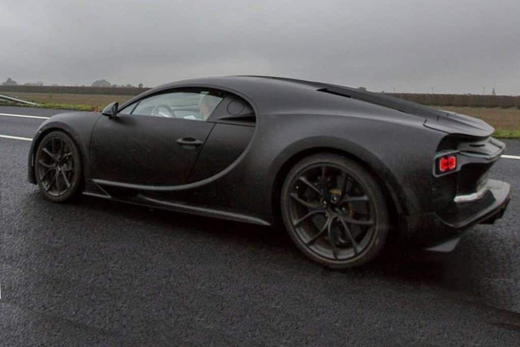 bugatti chiron test prototype http://supercarlegend/ | badass