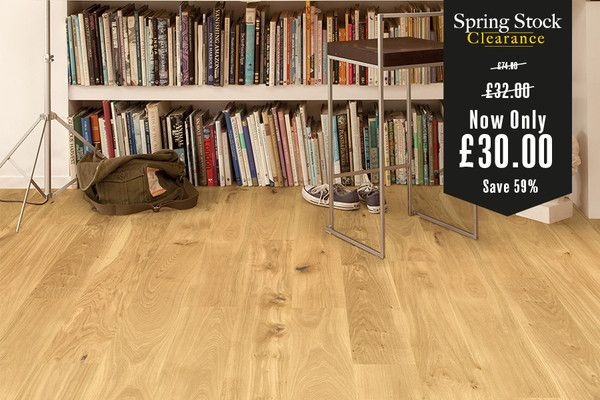 Engineered Wood Flooring Durable Oak Ash Uk Flooring Direct